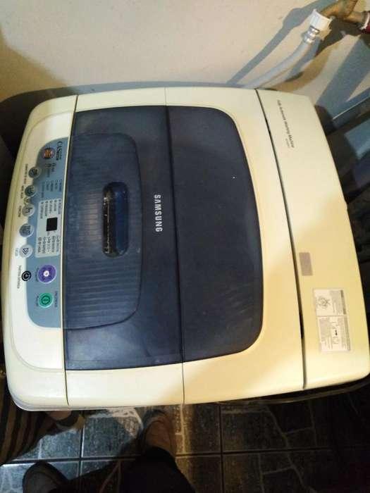 Lavadora Samsung Repuesto