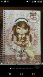 Cuadernos Brasileños Tilibra 96 Hojas