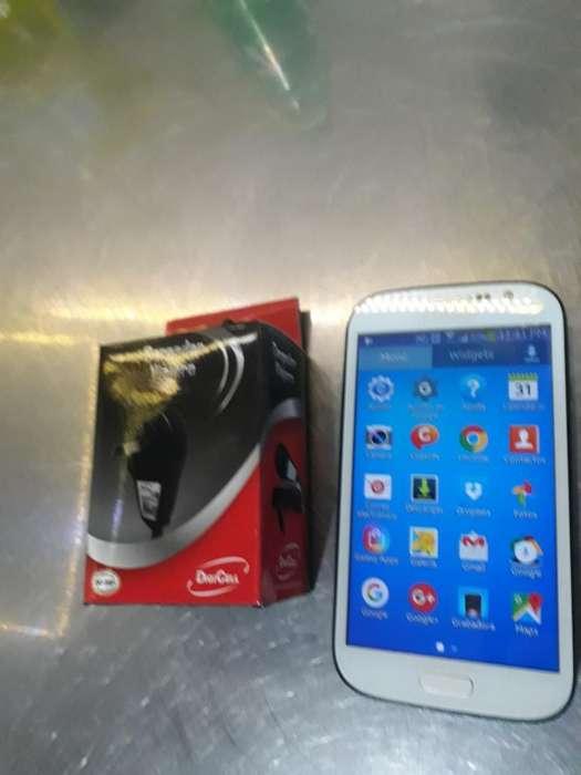Vendo Samsung Grand Neo