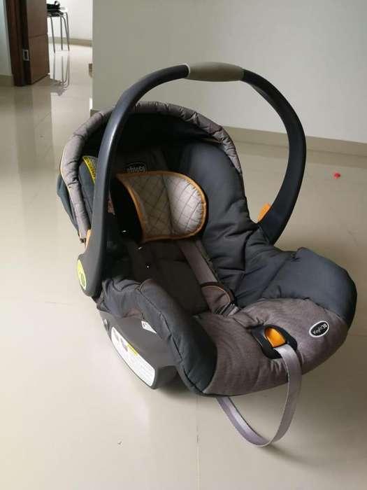 Venta de Silla para Carro Bebe