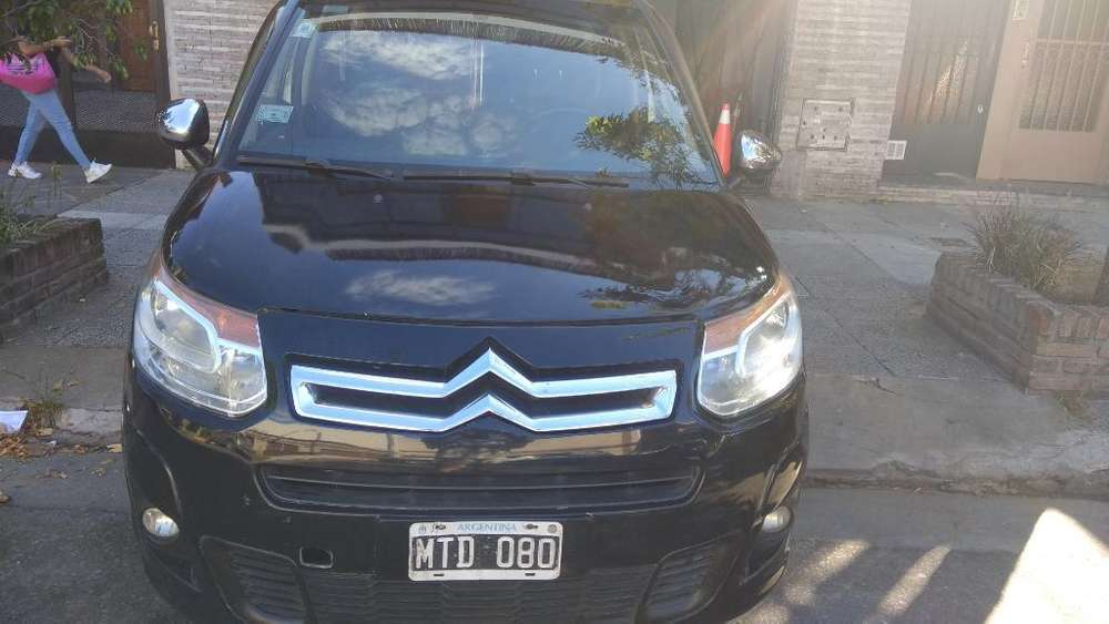<strong>citroen</strong> C3 Picasso 2013 - 220000 km