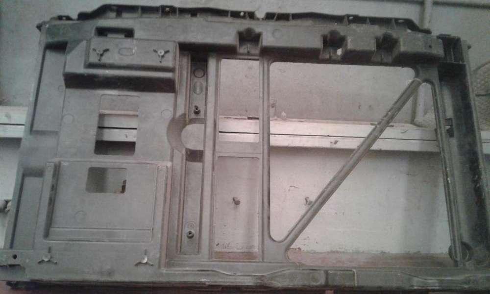 Frente en causador de aire Citroen C3 Aicross