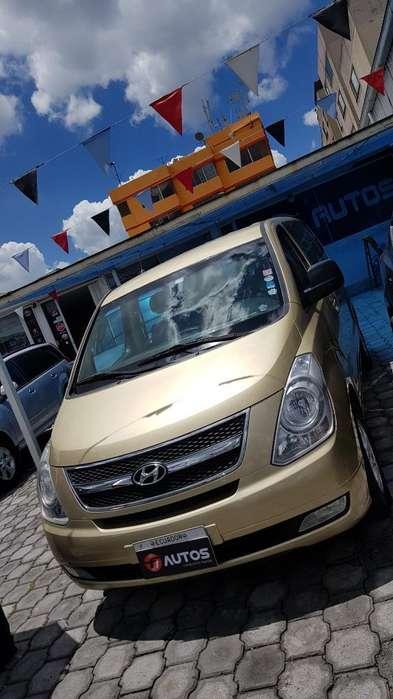 Hyundai H1 2011 - 137000 km