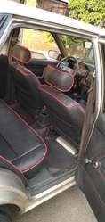 Mazda 323 Vendo O Cambio por Moto