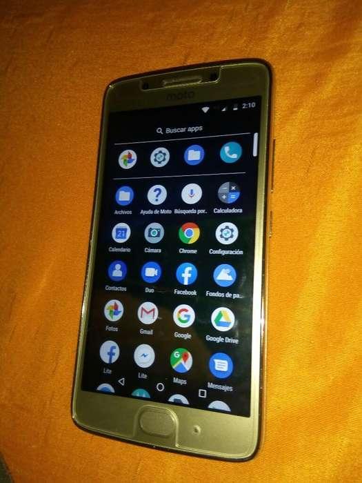 Moto G5 32 Gb Libre