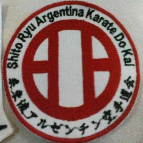 KARATEDO SHITO RYU ARGENTINA