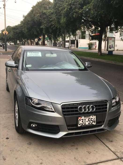 Audi A4 2012 - 66000 km