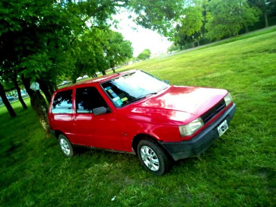Fiat Uno  1994 - 111111 km