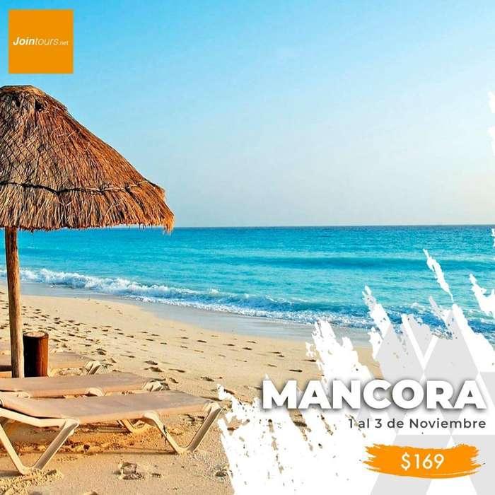 Mancora - Perú - Compras