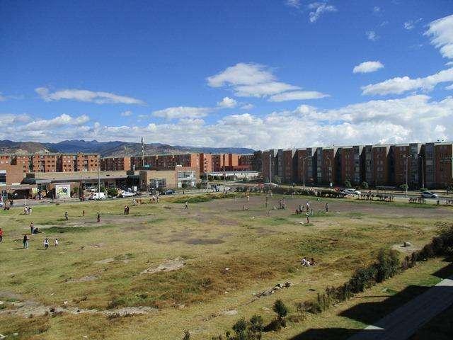 VENTA DE APARTAMENTO EN <strong>ciudad</strong> VERDE SOACHA SOACHA 132-2619