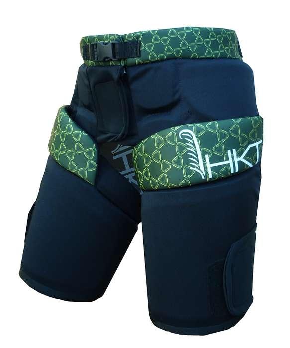 Bermuda HKT - Protecciones arquero hockey
