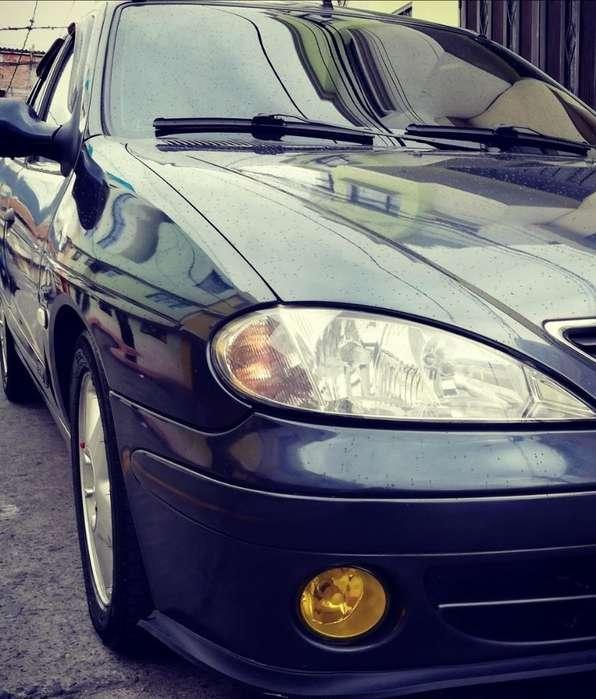 Renault Megane  2009 - 86000 km