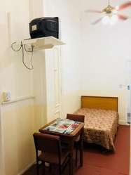 Alquiler Temporario Monoambiente, Callao 700, 3. Recoleta