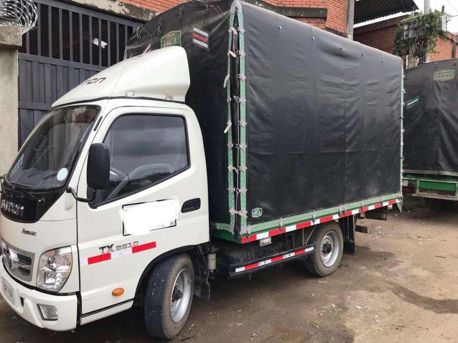 Camion Foton 2019 -4200Kl