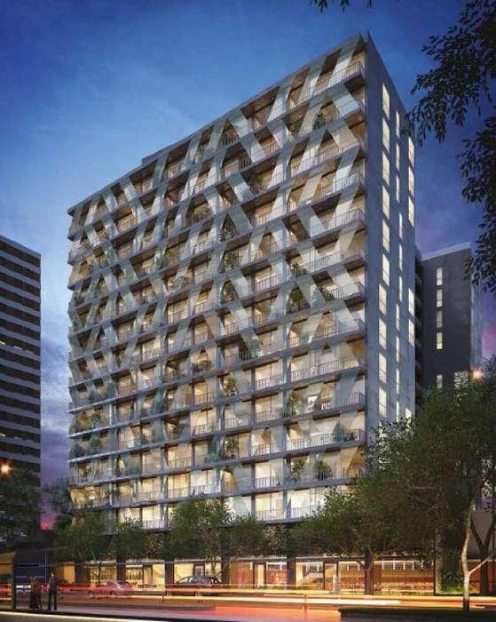 DOMUS PARQUE: Departamento desde Pozo de 1, 2, 3 y 4 ambientes (Lujo, ambiente sano, excelente vista)