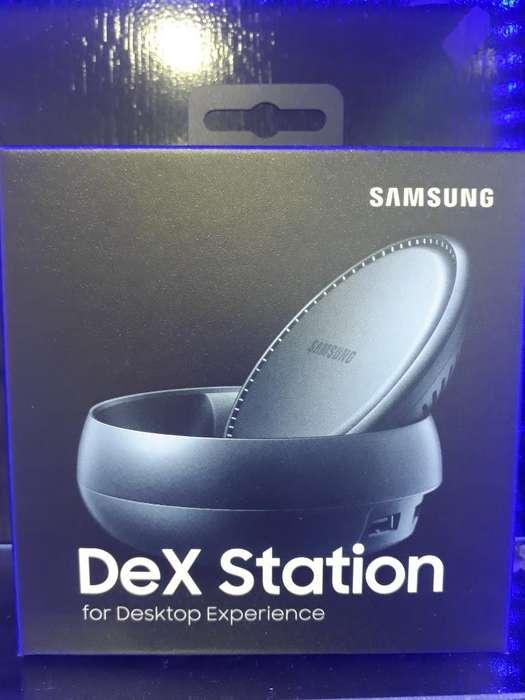 Dex Station, Samsung
