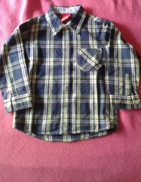 Camisa Mimo and Co talle 3