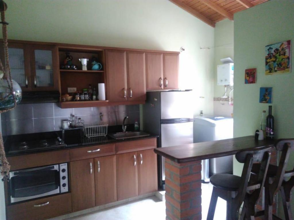 Apartamento Piso 5 Sector Las Flores. Código 879353