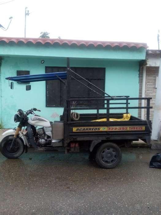 Acarreos Motocarguero Villavicencio