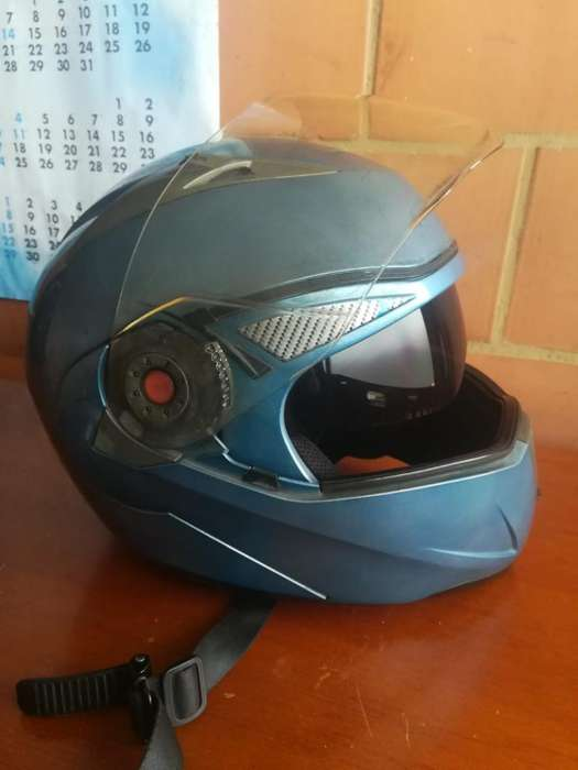 Vendo Cambio Casco en Buen Estado