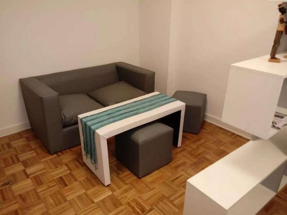 Alquiler Temporal en Centro - Esmeralda 900