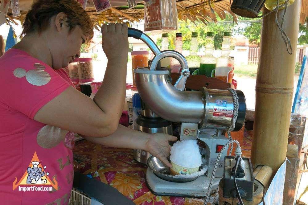 Maquinas Granizadoras Eléctricas, Frappuchino, Granizados, Frappe.