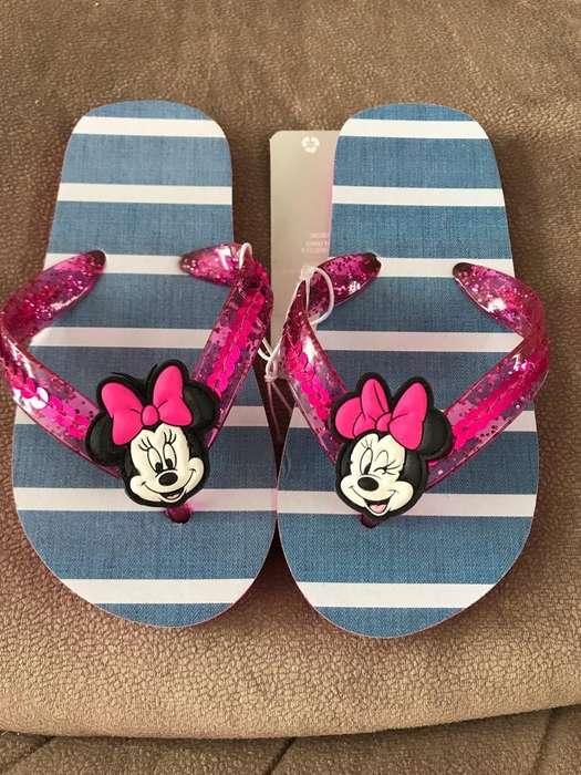Zapatillas Niña Disney
