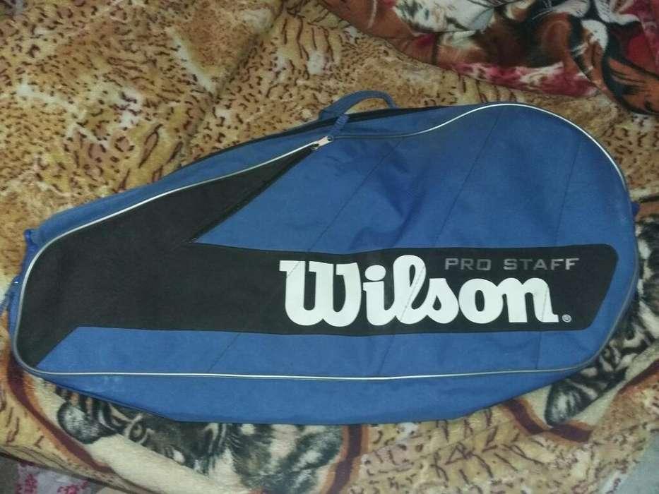 Bolso Wilson