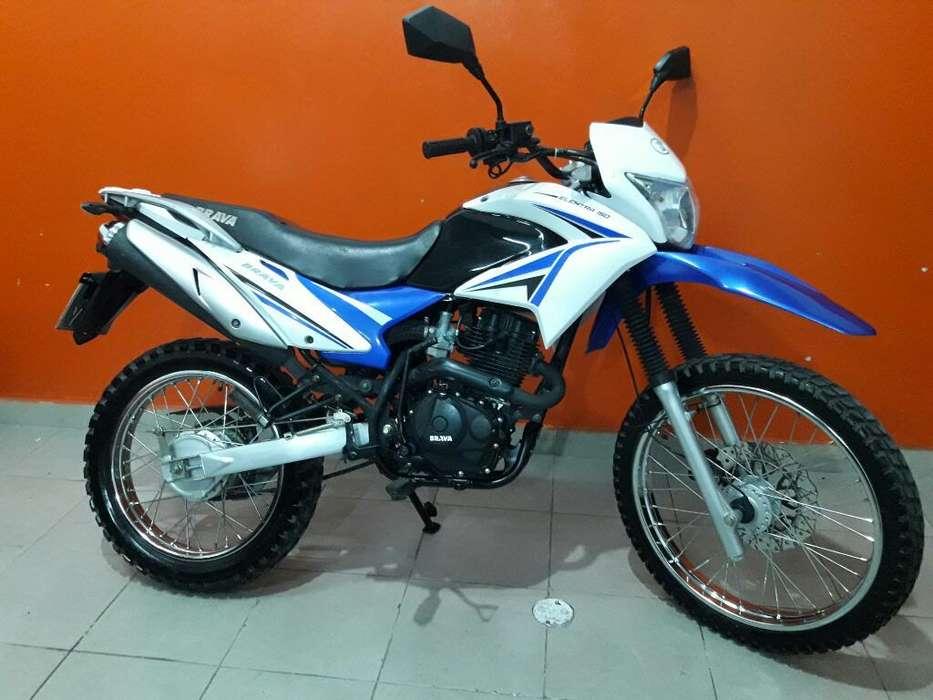 Brava 150 Mod 2018 Rcbo <strong>moto</strong>s Y Tarjeta