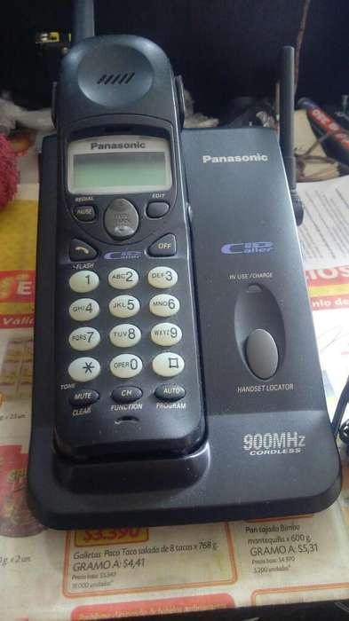 Vendo Telefono Inalambrico