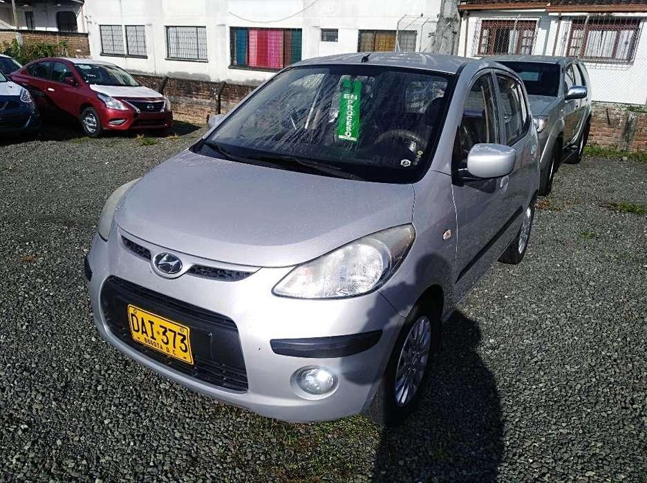 Hyundai i10 2009 - 111112 km