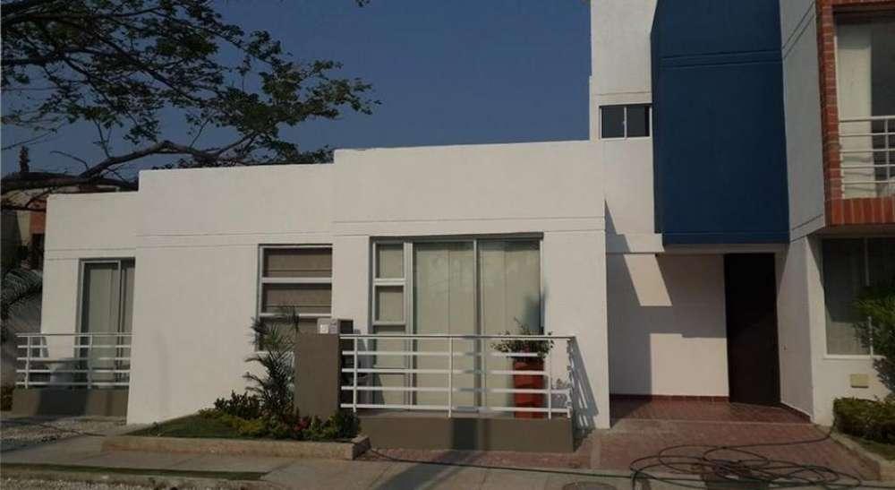 Se Vende Casa Santamarta