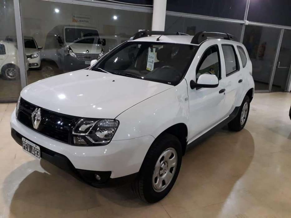 Renault Duster 2015 - 71000 km