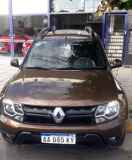 Renault Duster 2016 - 76000 km