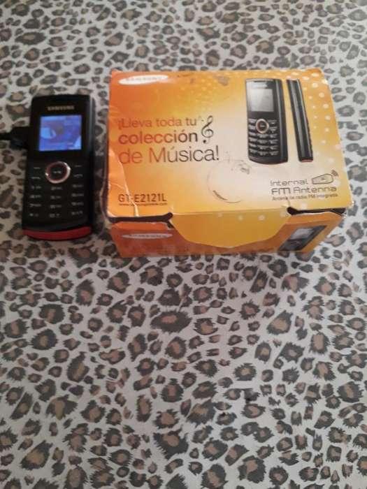 Telefono Samsung(leer) Nuevo