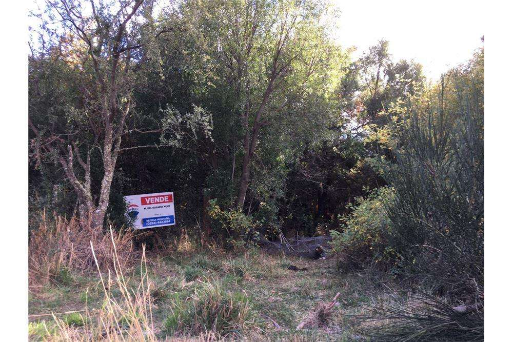 Terreno en Villa Lago Gutierrez
