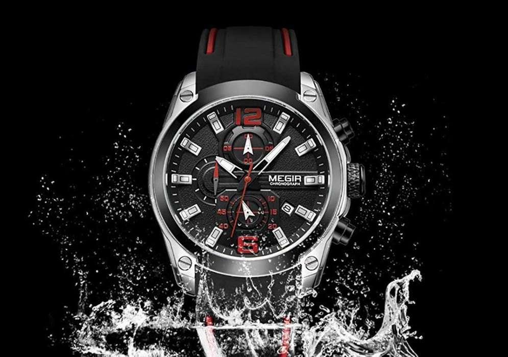 Reloj Megir 2063