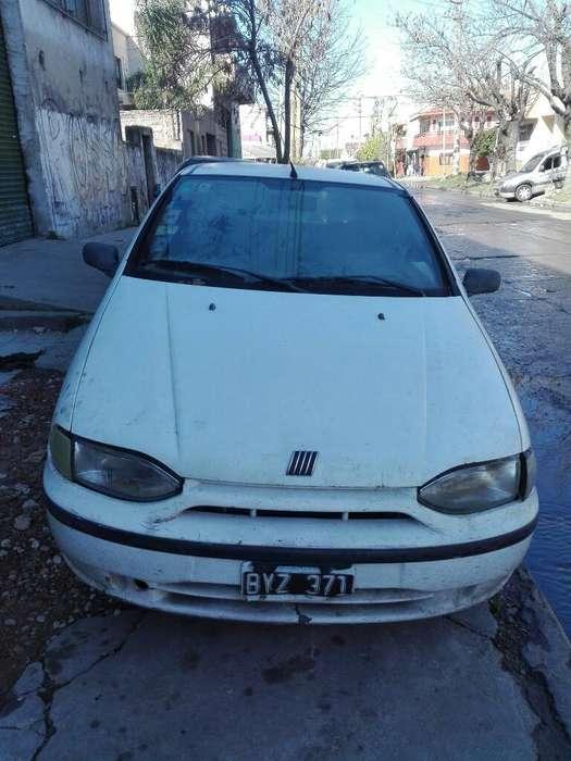 Fiat Palio 1998 - 1500000 km