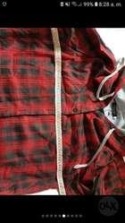 Camisaco Xxxl de Mujer