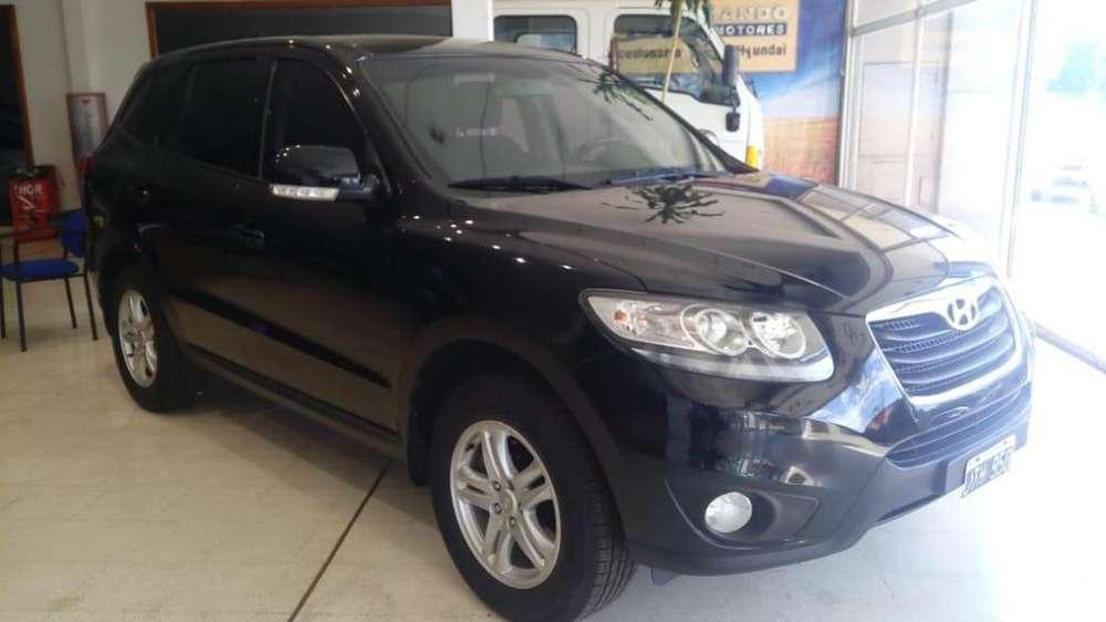 Hyundai Santa Fe 2011 - 1000 km