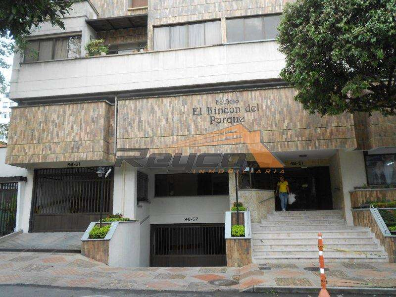 Arriendo Apartamento CABECERA DEL LLANO Bucaramanga Inmobiliaria Reyco