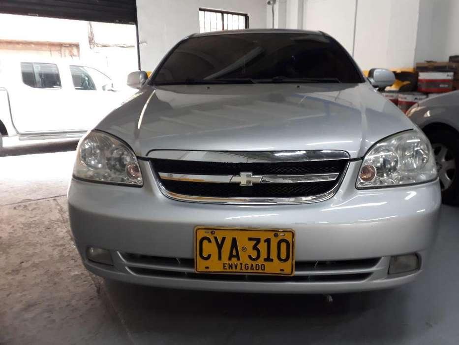Chevrolet Optra 2008 - 134000 km