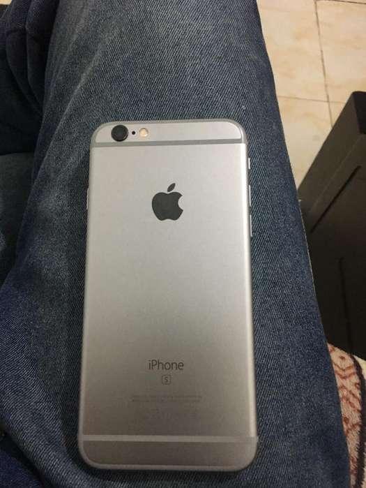 Se Vende iPhone 6S 16Gb