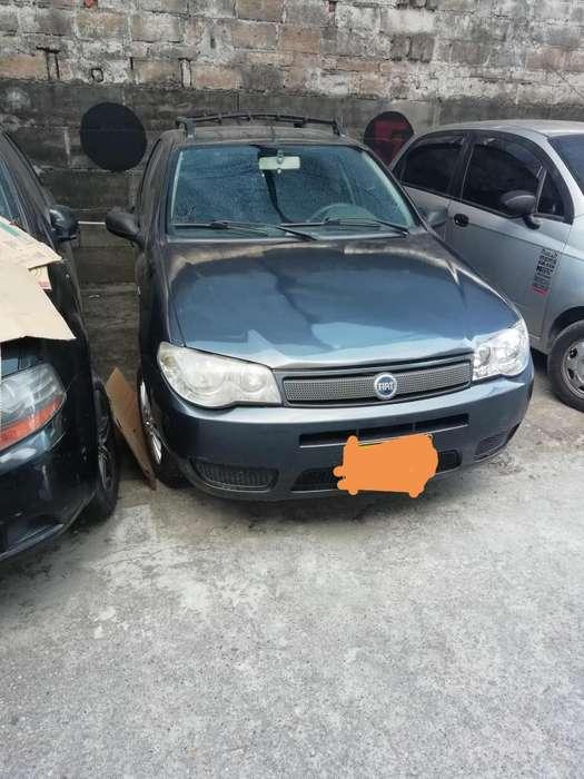 Fiat Siena 2005 - 187000 km