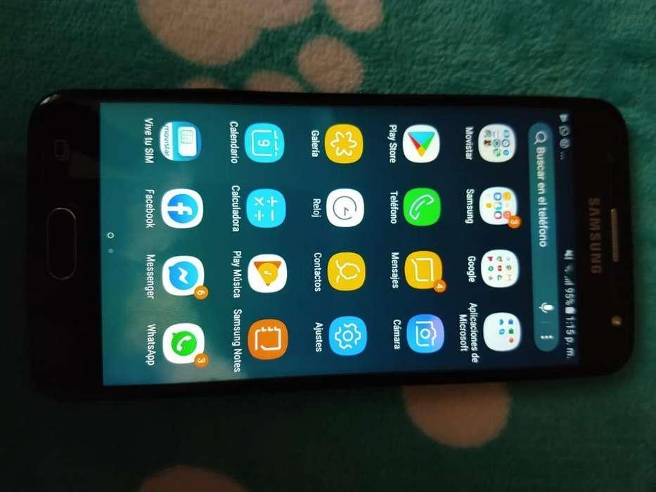 Se Vende Celular J5 Prime