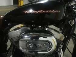 Vendo Harley Davidson 883