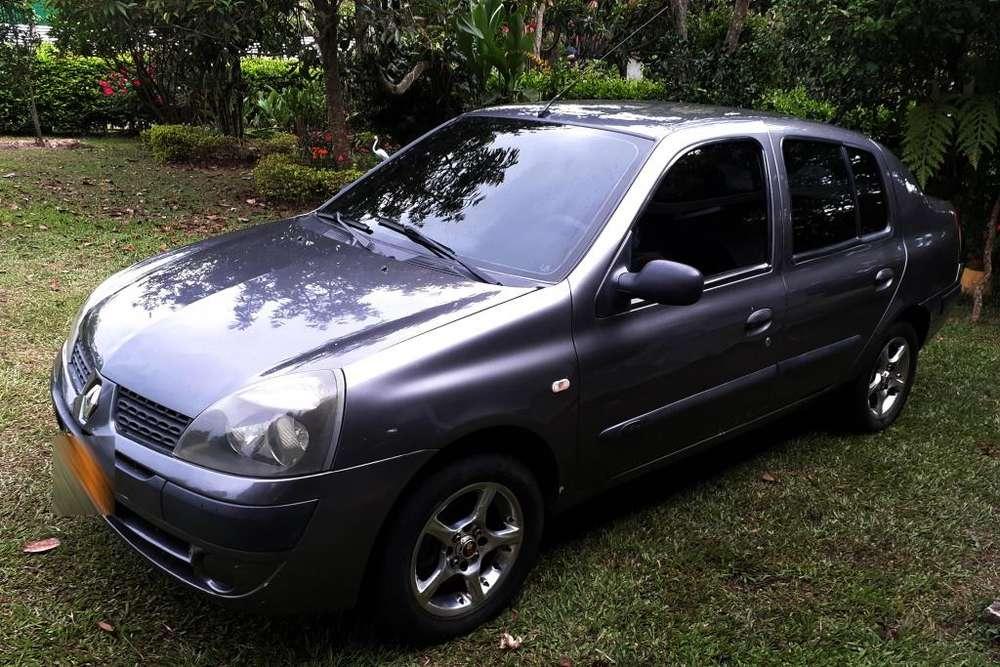 Renault Symbol 2007 - 10000 km