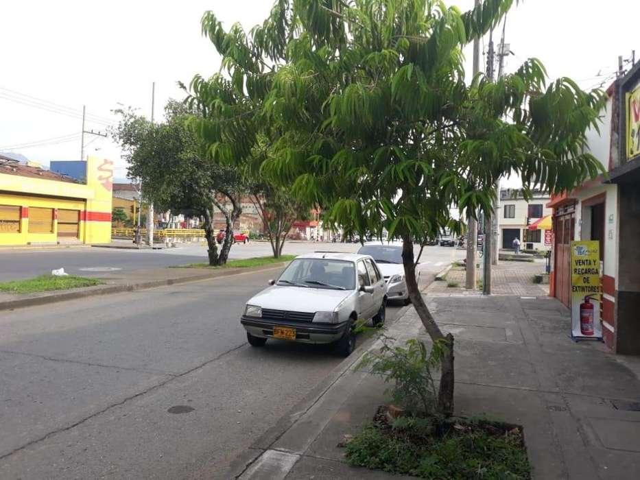 CASA LOTE, EXCELENTE ZONA COMERCIAL, INDUSTRIAL, RESIDEA ZONA DE PARQUEO, LOTE DE 7 METROS POR 25 METRO