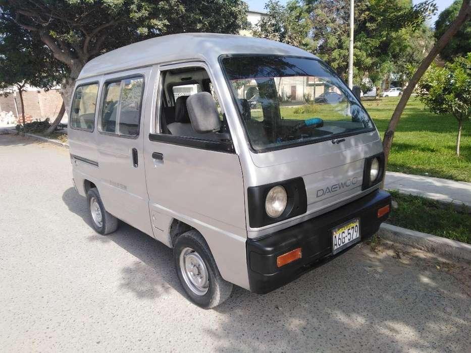 Daewoo Damas 1995 - 120 km