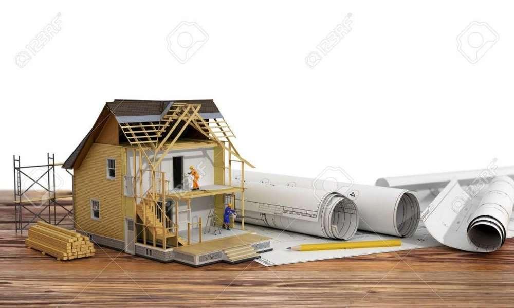 Proyectos, Dirección y Construcción de viviendas
